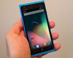 Nokia a inregistrat un milion de precomenzi pentru smartphone-ul sau cu ANDROID