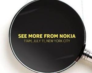 """Nokia revolutioneaza """"apropierea de subiect"""""""