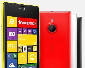 Aplicatia foodpanda, disponibila, in curand, pe telefoanele Nokia Asha, X, Lumia