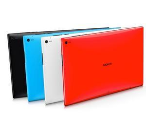 Nokia lanseaza tableta Lumia 2520 cu Windows RT