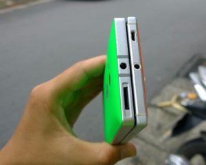 Cum arata Nokia Lumia 830