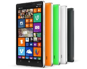 Nokia a lansat Lumia 930