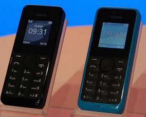 Nokia in T3 2013: Profituri de 162 milioane dolari, venituri de 7,79 miliarde dolari