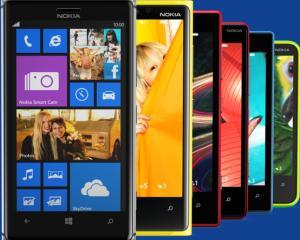 Nokia da din coada si doreste sa lanseze Sirius, o tableta de 10,1 inci, care seamana cu Lumia