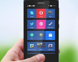 Primul operator care introduce in portofoliul sau Nokia X Dual SIM