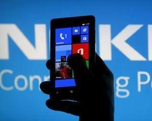 Nokia a vandut mai putine telefoane mobile decat estimarile initiale
