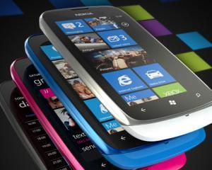 Nokia invinovateste Microsoft pentru varietatea saraca de aplicatii
