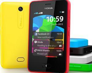 Companiile britanice pot imprumuta smartphone-uri de la Nokia