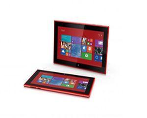 Nokia a sistat vanzarea tabletei Lumia 2520