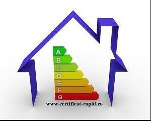Cum ne ajuta un certificat energetic si un audit energetic?