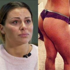 Multipla campioana mondiala si europeana in mijlocul unui scandal sexual de proportii!