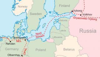 Europa nu-si va reduce prea curand dependenta de gazul rusesc