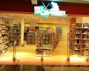 Un brand romanesc de jucarii lanseaza un nou concept de retail