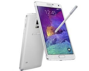 IFA 2014: Samsung a lansat Galaxy Note 4 si Note Edge