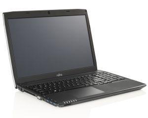 Fujitsu lanseaza doua noi modele de notebookuri LIFEBOOK