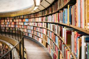 """Explozie"" in librariile din Franta, ca efect colateral al incendiului de la catedrala Notre-Dame"