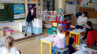 Orban, mesaj emotionant inaintea noului an scolar: Am incredere in dascalii din Romania, am incredere in sistemul de educatie din Romania