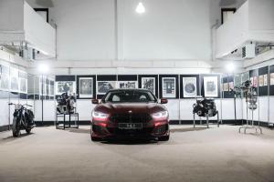 Noul BMW Seria 8 Gran Coupe a fost lansat oficial in Romania