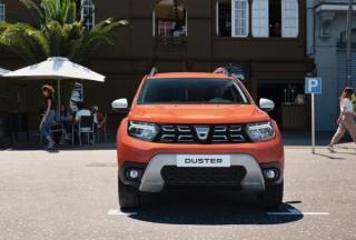 Dacia da startul comenzilor pentru noul Duster facelift. Care este pretul si ce dotari are noul SUV
