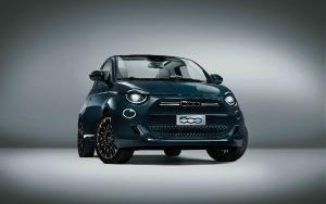 Noul Fiat 500 (2020) - complet nou, full electric si plin de tehnologie