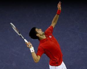 Serbia: Tenismenul Novak Djokovic a ajuns