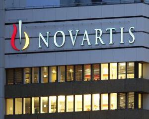 Novartis va desfiinta sau transfera 4.000 de locuri de munca