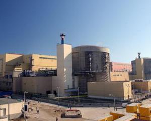 Din reactoarele de la Cernavoda au iesit 8,7 milioane MWh