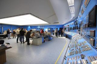 Al doilea mare producator de energie electrica din Romania s-a reconectat 100% la Sistemul Energetic National