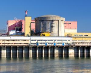 Ministrul delegat pentru Energie: Am hotarat astazi demiterea administratorului special al Regiei Autonome pentru Activitati Nucleare. Castiga 20.000 lei pe luna