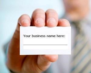 10 sfaturi de top pentru un nume de afacere irezistibil