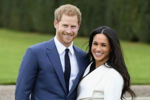 LIVE TEXT: Nunta regala 2018. Ce se intampla la nunta printului Harry al Marii Britanii cu Meghan Markle