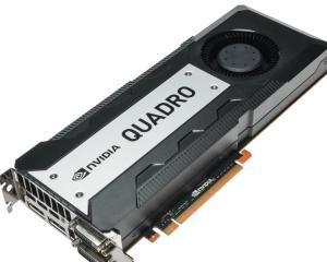 NVIDIA a lansat procesorul Quadro K6000