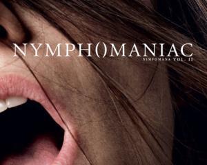 Nymphomaniac Vol. II, interzis in Romania