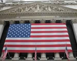 Nou record pentru Dow Jones Industrial Average 30