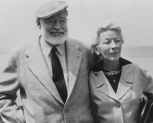 """4 martie 1952: scriitorul Ernest Hemingway termina celebra nuvela """"Batranul si marea"""""""