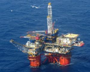 O firma din Irlanda cauta petrol in Marea Neagra
