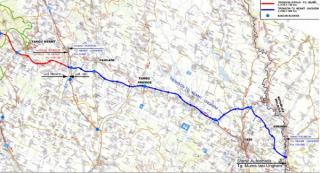 Asteptarea a luat sfarsit. Vom avea o noua autostrada in Romania