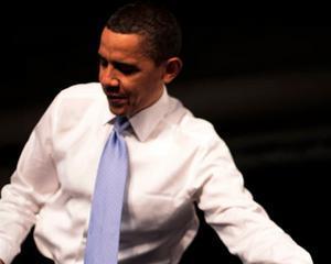 Pe viitor, Obama ar putea folosi un smartphone cu Android