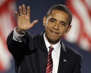 Barack Obama l-a dat afara pe seful Fiscului american