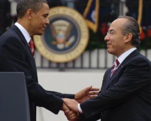 Raport: Presedintele Mexicului, victima a spionajului NSA