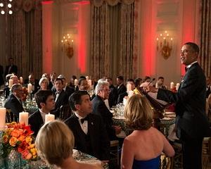 "Barack Obama:  ""Probabil ca programul meu din 2013 s-a numit  Ctrl-Alt-Delete"""
