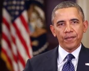 Barack Obama: 2014 este decisiv pentru SUA dupa ani de criza economica