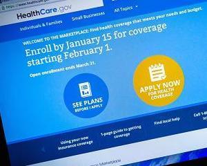 """Accenture va avea grija de site-ul """"Obamacare"""""""