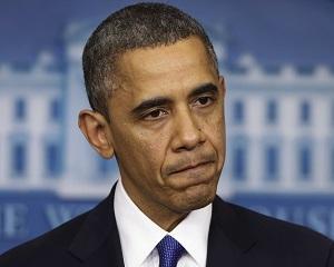 Barack Obama a decis sanctiuni impotriva a 11 oficiali rusi si ucraineni