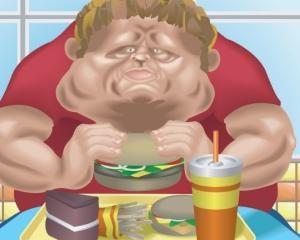 Asiguratorii americani, afectati de obezitatea din randul clientilor