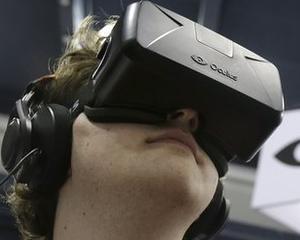 Facebook achizitioneaza Oculus VR pentru doua miliarde de dolari