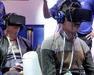 Finantatorii proiectului Oculus Rift se simt tradati