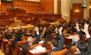 Un presedinte fara arme: Klaus Iohannis si Codul penal