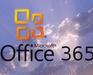 Noile suite Microsoft Office365 pentru afaceri, disponibile prin GECAD NET