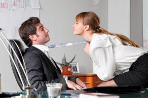 Relatie la birou. 12 lucruri pe care nu trebuie sa le spui niciodata